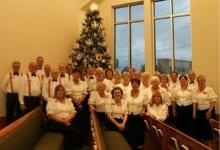 The New Braunfels Gemischter Chor Harmonie