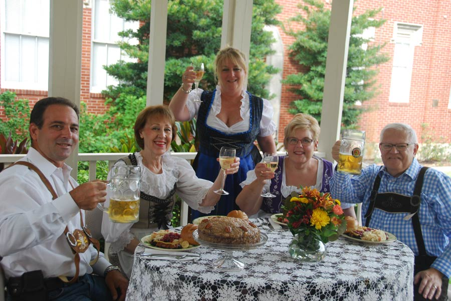 German Dining