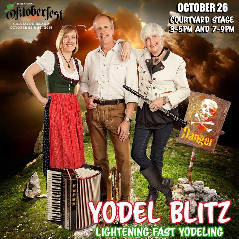 Yodel Blitz - Lightening Fast Yodeling