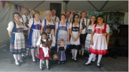 Rathkamp German Folk Dancers